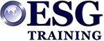 Training with ESG